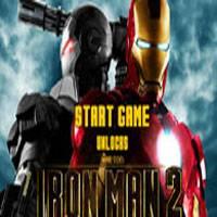 Игра Железный Человек