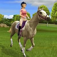 Скачать о игры для девочек пони и лошади