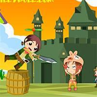 Мультфильм про мальчика изобретателя из детского дома