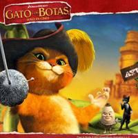 Играть онлайн кот сапогах