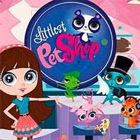 Зоомагазин - игра для девочек онлайн