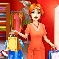 Игра Магазин Одежды
