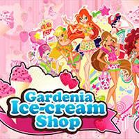 Игра Магазин Мороженого