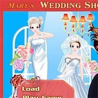 Игра Свадебный Магазин