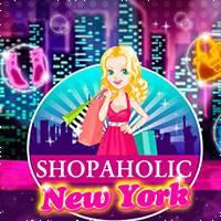 Игра Магазин в Нью-Йорке