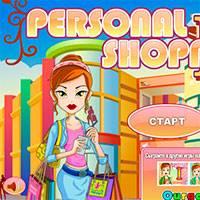 Игра Магазин для Девочек