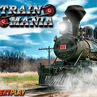 Игра в машиниста поезда скачать