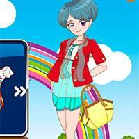 игра для девочек одевалки принцесс и принцев