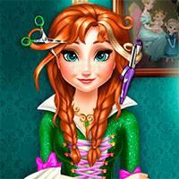 Играться онлайн игры для девченок прически