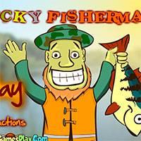 Игру Рыбалку На Лодке