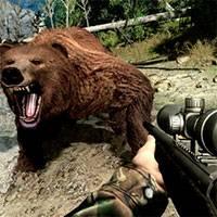 скачать игру про охоту на зверей через торрент - фото 5