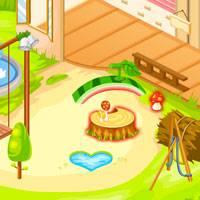 Игры для девочек обстановка дома с людьми