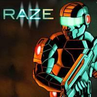 Игра Стрелялка Raze 3 онлайн