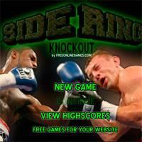 Игры бокс онлайн фото 138-949