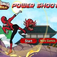 Скачать рейнджеры самураи игра скачать