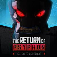 Игра Бен 10: Возвращение Псайфона онлайн