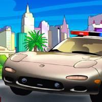 Игры для мальчиков онлайн бесплатно полиция
