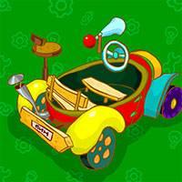 Игра Для Малышей Машинки