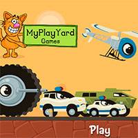 Скачать Бесплатно Игра Машинки - фото 4