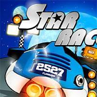 Игра Звездные Машинки