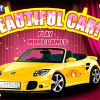 Игра Прекрасная Машинка