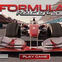 Игра Машинки Формула 1