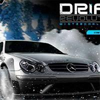 Игра Машинки Революция Дрифта