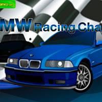 Игра Машинки Соревнование БМВ