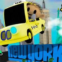 такси играть онлайн бесплатно