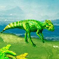 Игра Динозавры 2