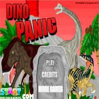 Игра Про динозавров хищников
