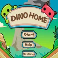 Игра Прогулка с динозаврами