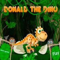 Игра Динозавры 1