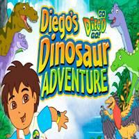 Игра Динозавры 5