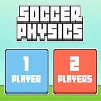 Игра Гравитационный футбол