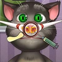 Лучшая флеш игра с котенком в квадрате