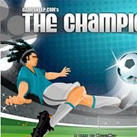 Игра Для Мальчиков футбол