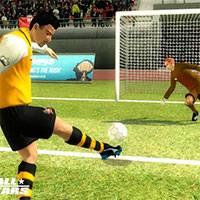 Игра Cпортивные футбол