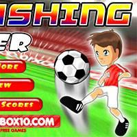 Игра Футбол вратарь