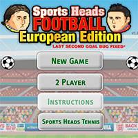 Играть футбол головами уефа