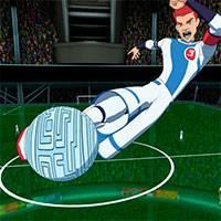Игра Галактический футбол