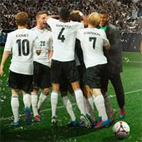 Игра Футбол в России