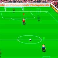 Игра Детский Футбол