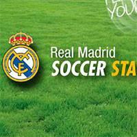 Игра Футбол Реал Мадрид