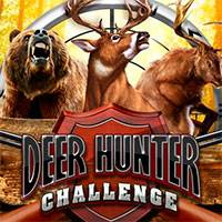Игра Deer hunter 2014
