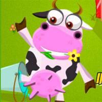 скачать игру бешеная корова - фото 8