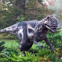 Игра Раскопки динозавров
