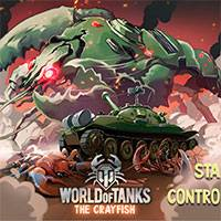 Игра Мини world of tanks