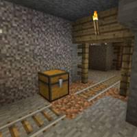 Майнкрафт шахты игры о
