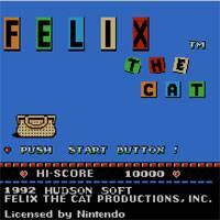 Играть онлайн бесплатно в кот феликс денди играть онлайн бесплатно